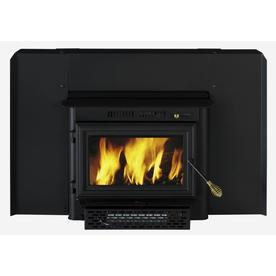 Summers Heat 1500 sq ft Wood Stove Insert