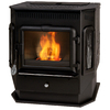 Summers Heat 2200 Sq. Ft. Multi-Fuel Stove