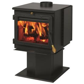 Shop Wood Stoves & Wood Furnaces at Lowes.com