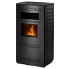 Summers Heat 2200 sq ft Pellet Stove