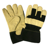 Cordova Consumer Products X-Large Male Creme Leather Insulated Winter Gloves