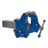 Yost 8-in Ductile Iron Heavy Duty Machinists' Vise