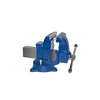 Yost 8-in Ductile Iron Tradesman Pipe & Bench Vise
