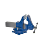 Yost 4-1/2-in Ductile Iron Sheet Metals Worker's Vise