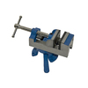 Yost 2-1/2-in Iron Drill Press Vise with Removable Swivel Base