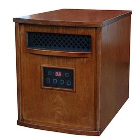 shop lifesmart power plus infrared 6 element heater at