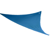 Coolaroo Blue Polyethylene Shade Sail