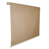 Coolaroo 72-in W x 72-in L Almond Light Filtering Exterior Shade