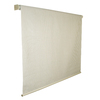 Coolaroo 120-in W x 96-in L Pebble Light Filtering Exterior Shade