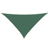 Coolaroo 18-ft W Heritage Green Shade Sail