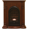 ProCom A Series Mantel with Classic Cherry Finish