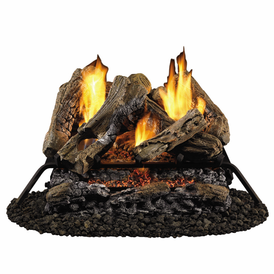 Image Result For Lowes Gas Fireplace Logs With Remote