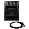 ProCom 10000 BTU Portable Convection Liquid Propane Heater