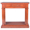 ProCom Traditional Cherry Mantel