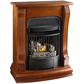 Propane Gas Corner Fireplaces Fireplaces