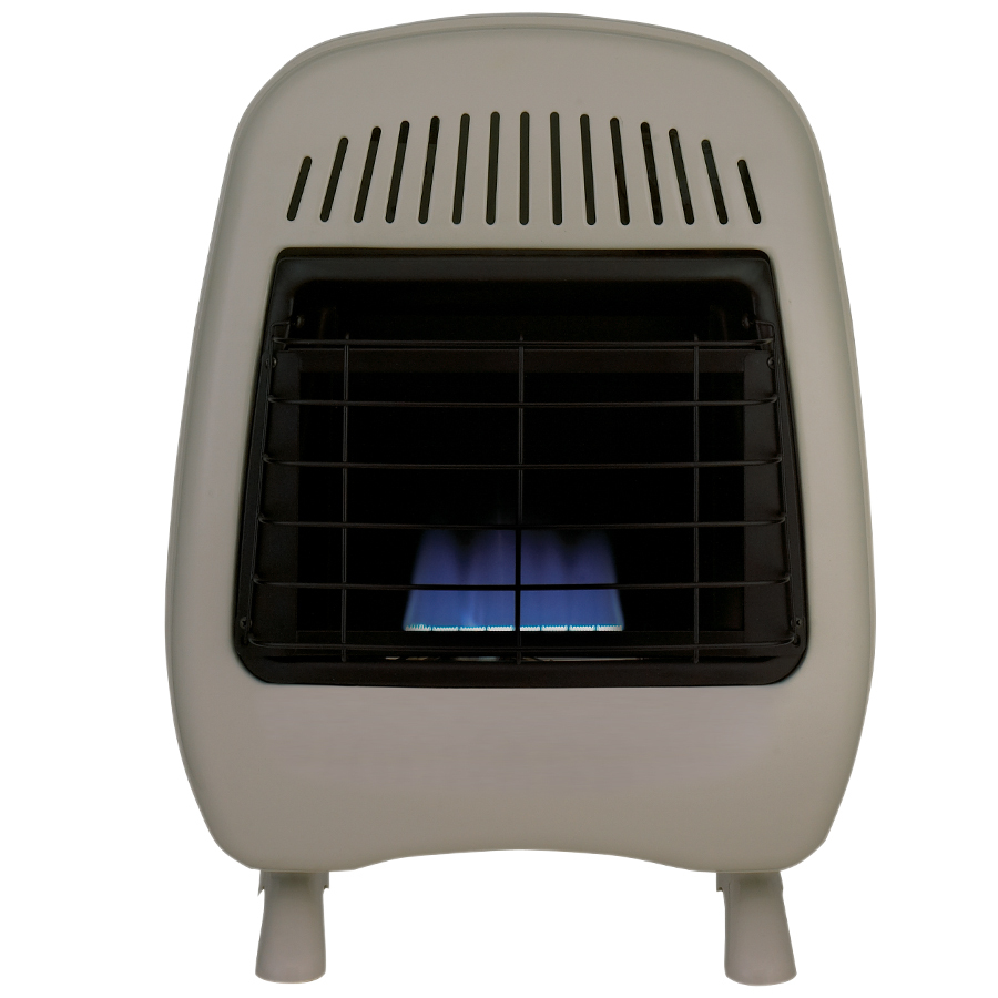 Natural Gas Liquid Propane Convection Heater