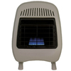 Cedar Ridge Hearth Natural Gas/Liquid Propane Convection Heater