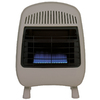 Cedar Ridge Hearth 20000 BTU Blue Flame Gas Space Heater
