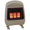 Cedar Ridge Hearth 20,000-BTU-Mount Vent-Free Infrared Heater