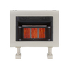 ProCom 18,000-BTU Wall or Floor-Mount Natural Gas or Liquid Propane Vent-Free Infrared Heater