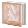 Design It 5-Pack Glass Blocks (Common: 8-in H x 8-in W x 3-in D; Actual: 7.5-in H x 7.5-in W x 3.15-in D)