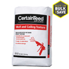 CertainTeed Red Bag 50-lb Finishing Drywall Joint Compound