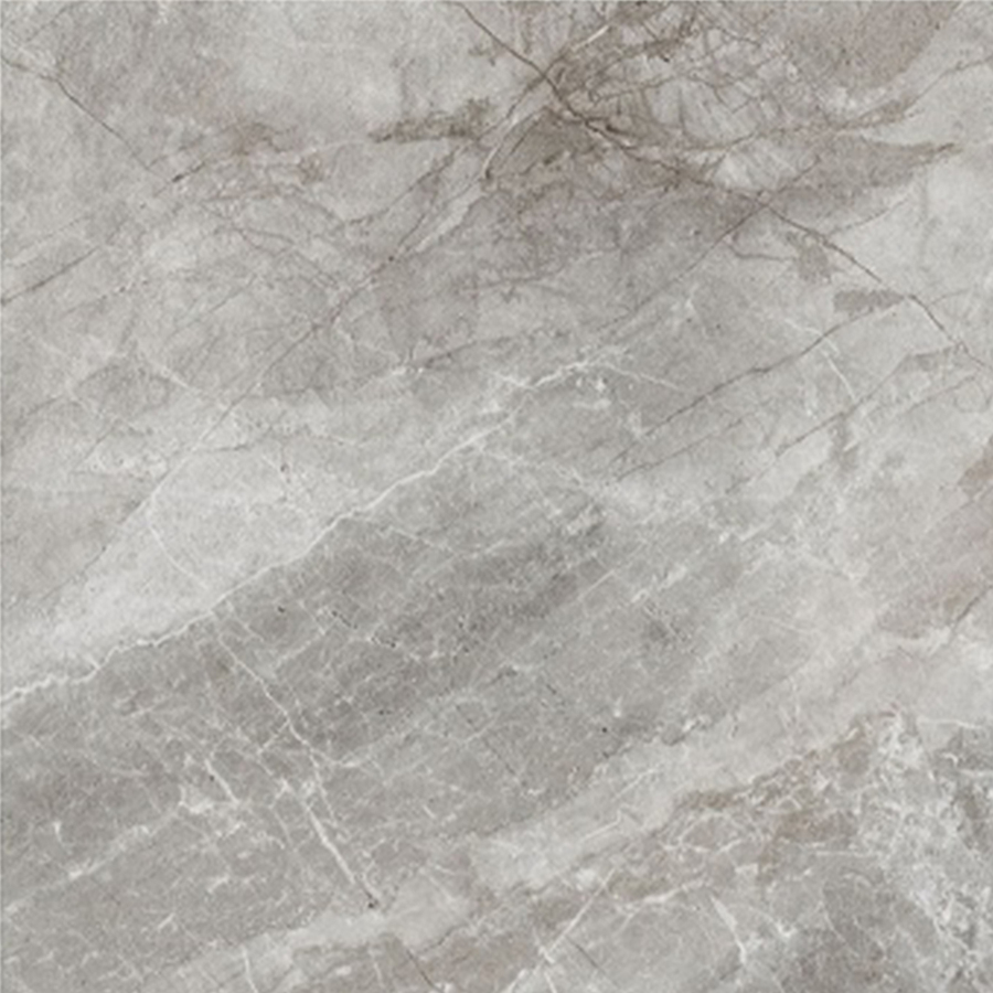 Shop floors 2000 7 pack alor titano light grey glazed porcelain indoor outdoor floor tile Porcelain tile flooring