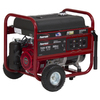 Powermate 7000-Running Watts Portable Generator