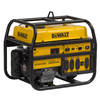 DEWALT 4,200-Running Watt Portable Generator with Honda Engine