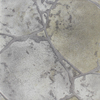 FLOORS 2000 12-Pack 13-in x 13-in River Rock Grey Glazed Porcelain Floor Tile