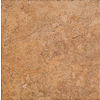 Del Conca 12-in x 12-in Roman Stone Salmon Thru Body Porcelain Floor Tile