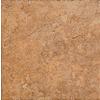 Del Conca 12-in x 12-in Roman Stone Salmon Thru Body Porcelain Floor Tile