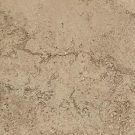 Del Conca Roman Stone Noce Unglazed Thru-Body Porcelain Indoor/Outdoor Wall Tile (Common: 6-in x 6-in; Actual: 5.8-in x 5.8-in)