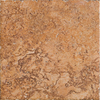 Del Conca 6-in x 6-in Roman Stone Salmon Thru Body Porcelain Wall Tile