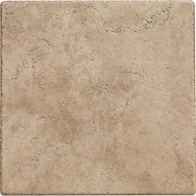 Del Conca 12-in x 12-in Rialto Noce Thru Body Porcelain Floor Tile