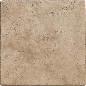 Del Conca 12-in x 12-in Rialto Noce Thru Body Porcelain Floor Tile