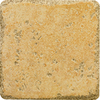 Del Conca 4-in x 4-in Agora Gold Thru Body Porcelain Wall Tile