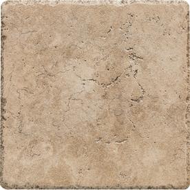 Del Conca 6-in x 6-in Rialto Noce Thru Body Porcelain Wall Tile