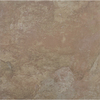 Style Selections 18-in x 18-in Canyon Slate Glazed Porcelain Floor Tile