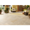 Style Selections Kili Rust Thru Body Porcelain Floor Tile (Common: 8-in x 16-in; Actual: 7.87-in x 15.75-in)