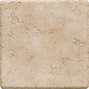 Del Conca 6-in x 6-in Rialto Beige Thru Body Porcelain Wall Tile