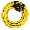 Voltec Industries 100-ft 15 300-Volt 10-Gauge Yellow Outdoor Extension Cord