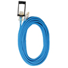 Voltec Industries 25-ft 15-Amp 300-Volt 12-Gauge Blue Outdoor Extension Cord