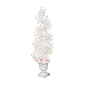 UPC 803993214627 - GE 4.5-ft Pre-Lit Spiral Artificial Christmas ...