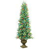 lowes deals on GE 5-ft Fir Pre-Lit Artificial Christmas Tree 26533LO