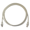 On-Q/Legrand 7-ft 26/4 Cat 6 (Ethernet) Indoor Only Gray Data Cable