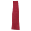 allen + roth Fabric Red Dot Table Runner Indoor Holiday Decoration