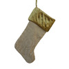 Holiday Living 21-in Christmas Stocking