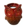 Garden Treasures 12-Pack 1-Wick Glazed Ceramic Tabletop Citronella Candles