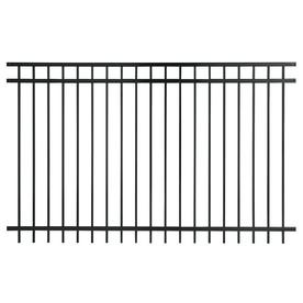 Aluminum Lowes Aluminum Fence